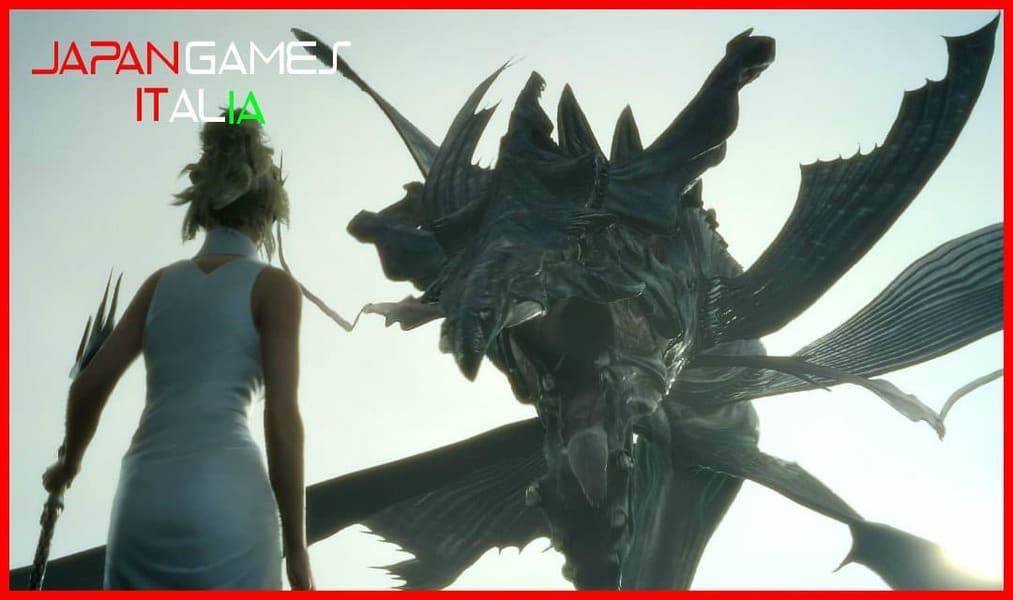 FINAL FANTASY XV UNCOVERED – NOVITÀ, DEMO E DATA DI USCITA RIVELATE