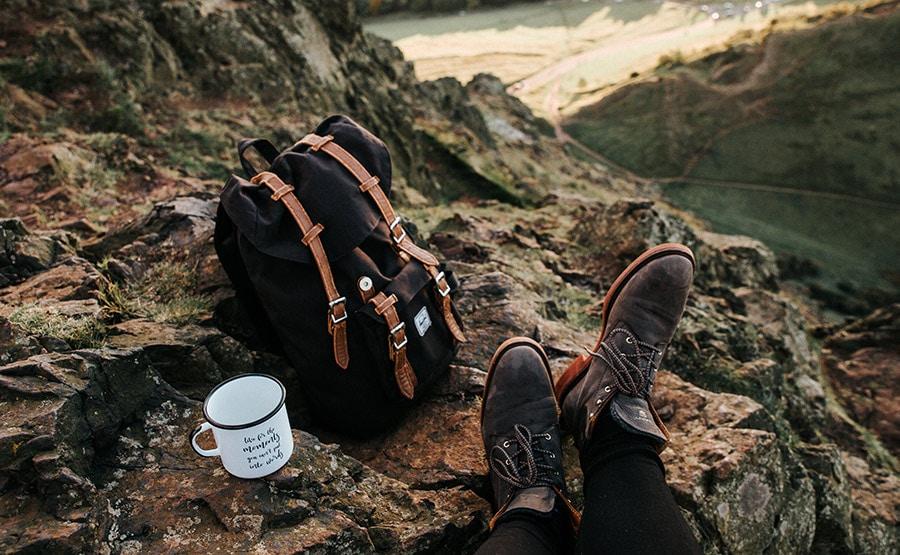 zaini da viaggio outdoor