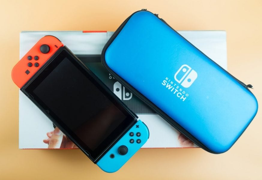 Migliori Accessori per Nintendo Switch : La Top 10!