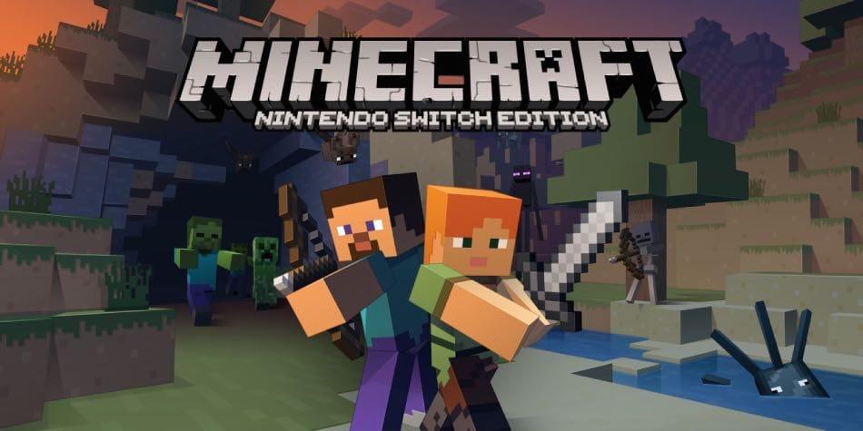 Minecraft: Switch Edition