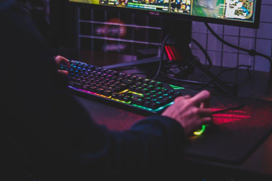 tastiera da gaming
